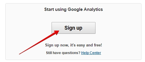 Google Analytics для Etsy