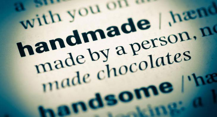 Как продавать handmade на английском