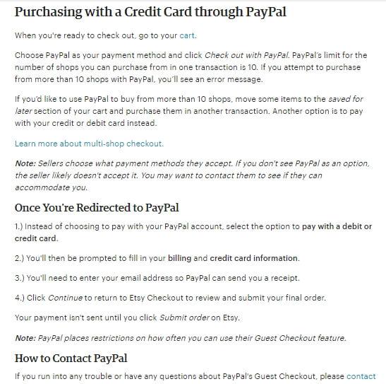 Как оплатить с карты на ПэйПал
