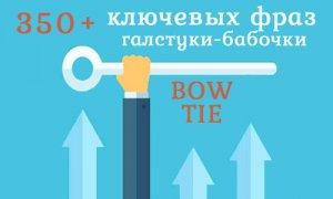 Как продавать на Etsy галстуки-бабочки