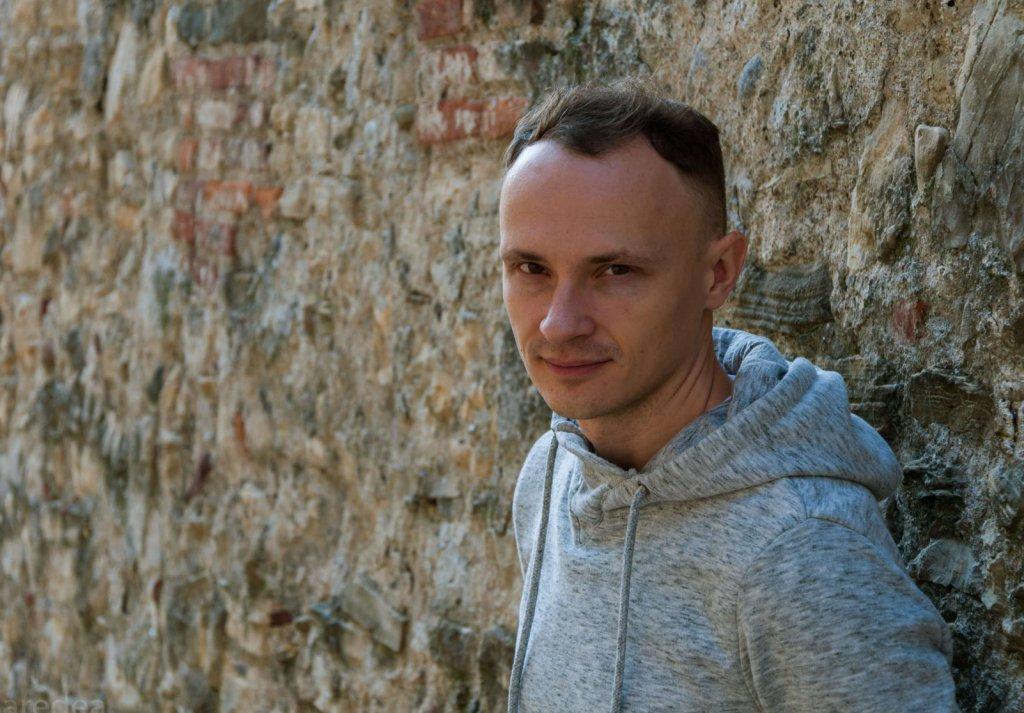 Алексей, соавтор блога ПроЭтси