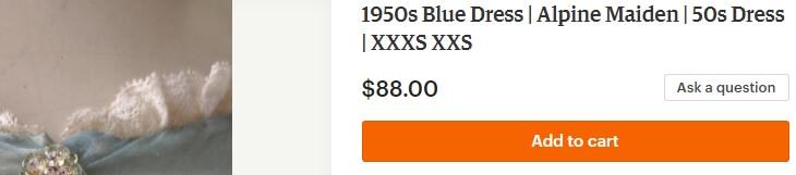 Blue Dress пример хорошего использования знаков препинания