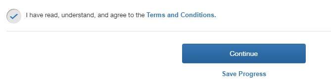 USPS кнопка отправить заявку на розыск