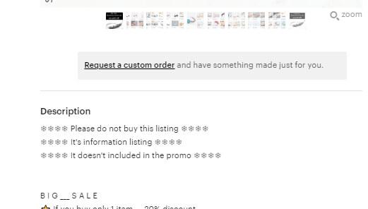 Cyber Monday Sale jewelry - etsy sale