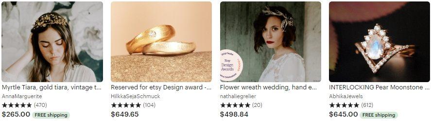 Etsy Design Awards Finalists - Festive Celebrations
